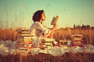 Leituras femininas